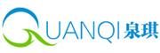 泉琪logo