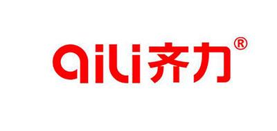 齐力办公logo