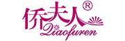 侨夫人logo