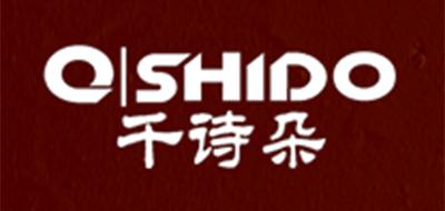 千诗朵logo