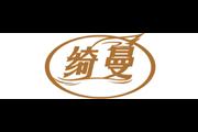 绮曼logo