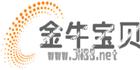 强强金牛宝贝logo