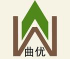 曲优logo