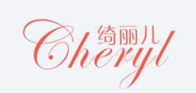 绮丽儿logo