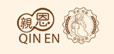 亲恩logo