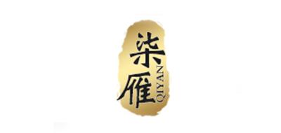 柒雁logo