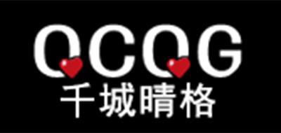 千城晴格logo