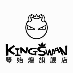 琴始煌logo