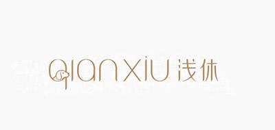 浅休logo