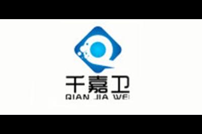 千嘉卫logo