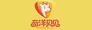 奇洋贝贝logo
