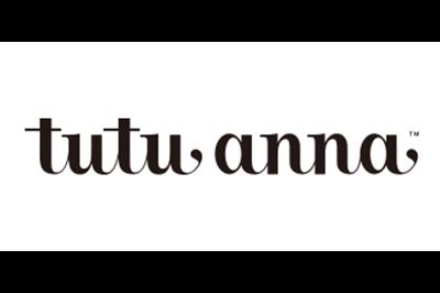 趣趣安娜logo