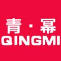 青幂logo