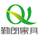 勤朗logo