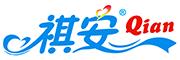 祺安logo