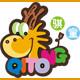 骐童母婴logo