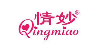 情妙logo