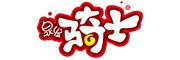 泉发骑士logo