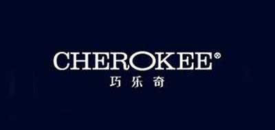 巧乐奇(CHEROKEE)logo