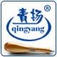 青扬logo