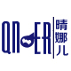 晴娜儿logo