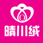 晴川绒logo