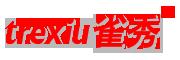 雀秀logo