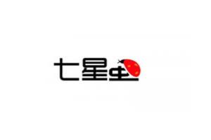 七星虫logo