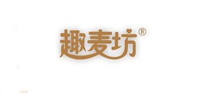 趣麦坊logo