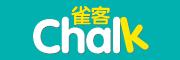 雀客logo