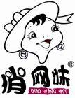俏网妹logo