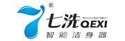 七洗logo