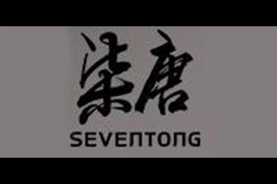 柒唐logo