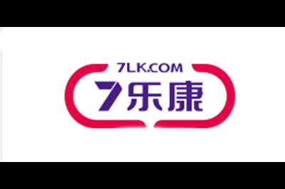 七乐康logo