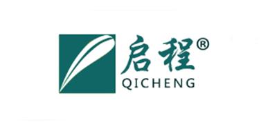 启程logo