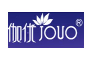 伽优logo