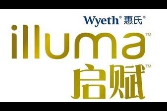 启赋logo