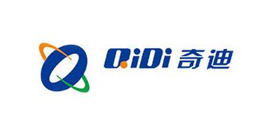 奇迪(QiDi)logo