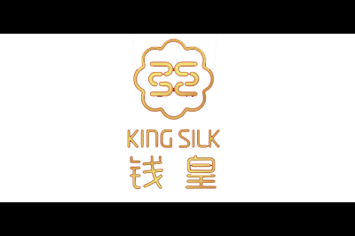 钱皇logo
