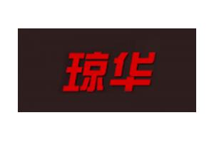 琼华logo