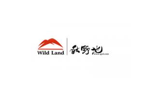 秋野地logo
