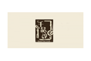 千品淳logo