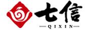 七信logo