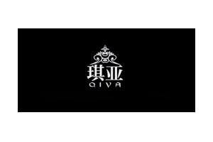 琪亚logo