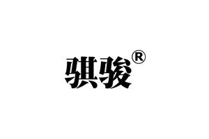 骐骏logo