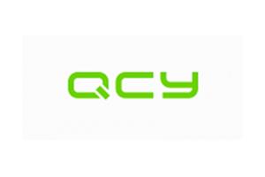 QCYlogo