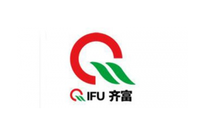 齐富logo