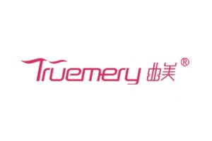 曲美(QUMEI)logo
