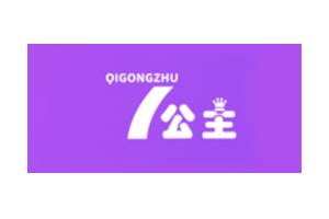 七公主logo