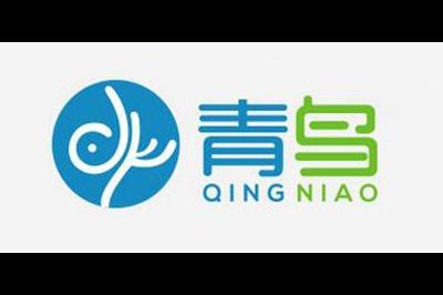 青鸟logo